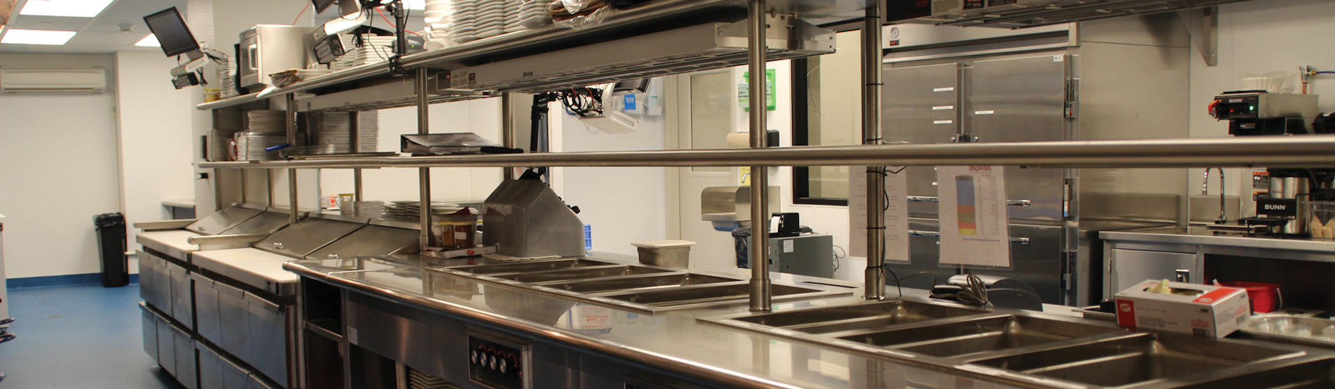 Top Quality Food Service Equipment
