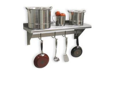 Pot Rack by Advance Tabco