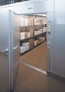 Master-Bilt Refrigerated Storage Options